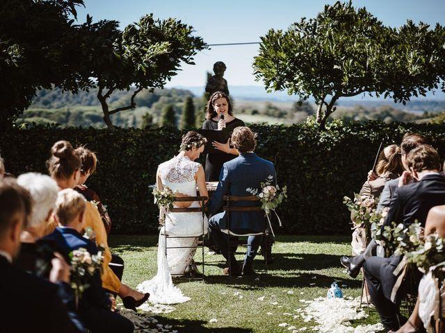 6 vantaggi di celebrare le nozze di mattina