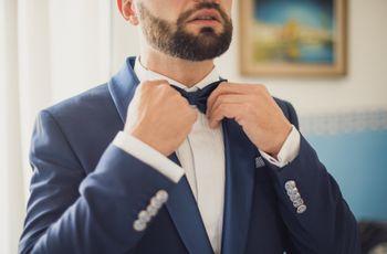 Quale tipo di barba scegliere in base alla forma del viso?