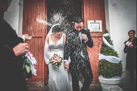 5 superstizioni da ignorare sul giorno delle nozze