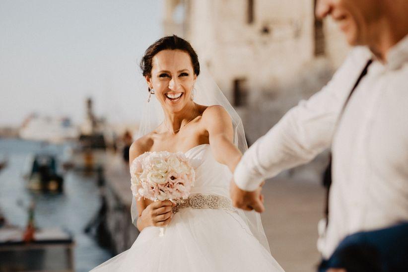 13e9d23b3caa 4 consigli per la prova dell abito da sposa... senza stress!