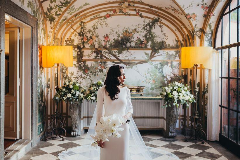 Matrimonio Country Chic Lago Di Garda : Matrimonio in riva al lago: 8 mete italiane tra sogno e realtà