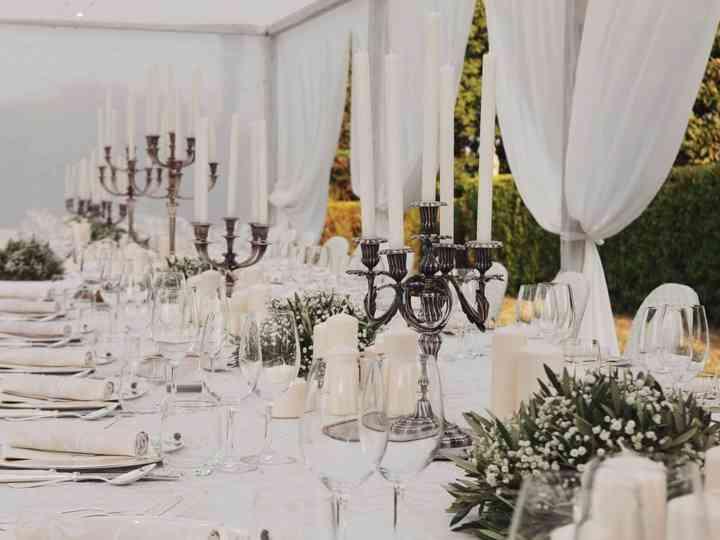 Segnaposto Matrimonio Total White.Elementi Imprescindibili Per Un Matrimonio Total White In 75 Foto