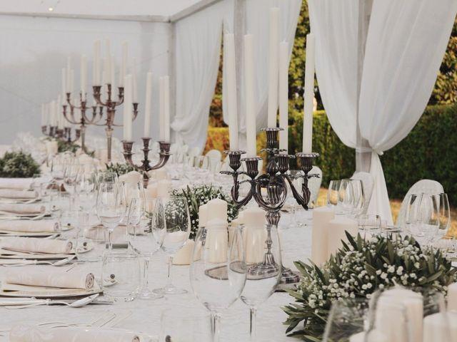 Elementi imprescindibili per un matrimonio total white in 75 foto!