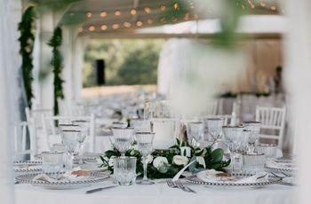 Idee gluten free: come comporre un menù di nozze per i celiaci?