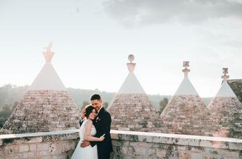 2b185b2f69a1 Wedding Tourism  20 posti incantevoli dove sposarsi per ogni regione  d Italia