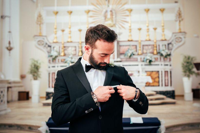 660db3ea32e4 4 consigli per scegliere l abito da sposo con stile