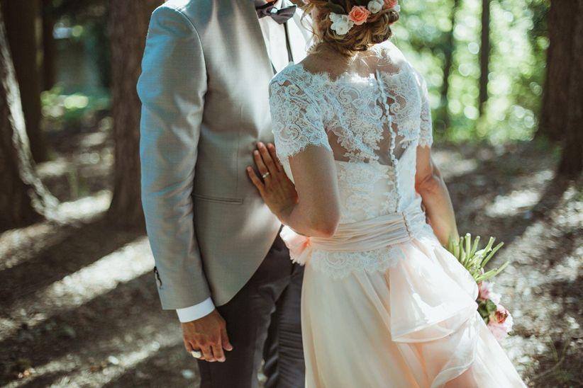 Alessia Gatta Wedding Reporter