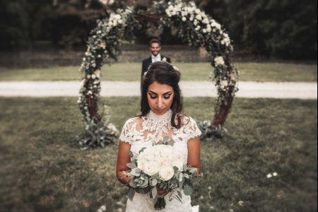 Decorazioni floreali di nozze: il glossario indispensabile per conoscerle tutte