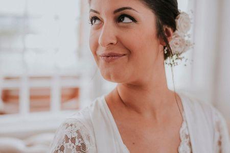 Come curare il contorno occhi prima del matrimonio?