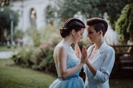 """30 canzoni originali """"gender free"""" e LGBTQ per il primo ballo di nozze"""