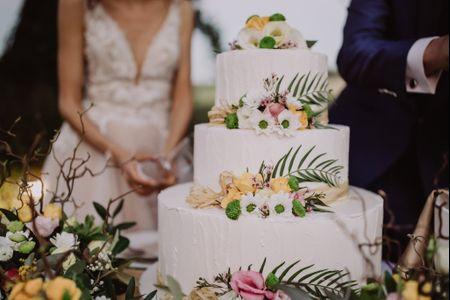 6 curiosità sulla torta nuziale: storia e tradizioni
