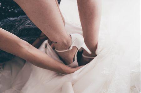 Depilazione prima del matrimonio: 5 regole da rispettare