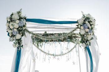 Di bianco e di blu: le vostre nozze in stile bretone