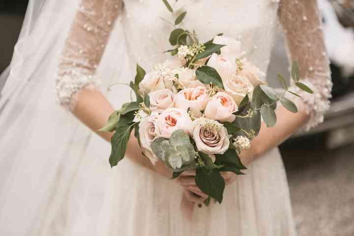 Erika Di Vito fotografa matrimoni