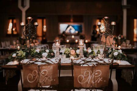 Sedie per matrimonio: la guida completa per scegliere le vostre!