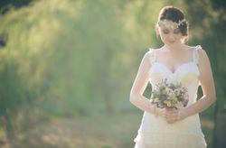 Le 8 regole per essere una sposa vintage