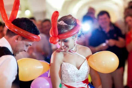 5 idee intrattenimento matrimonio