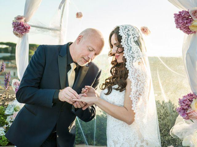 Velo da sposa in stile mantiglia spagnola