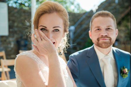 7 segreti della sposa da non rivelare