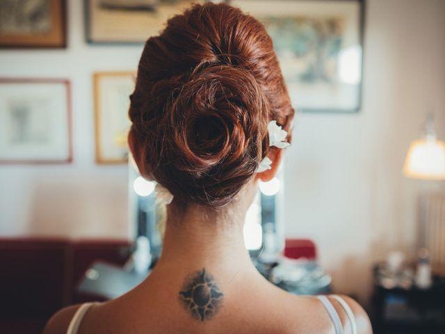 La vostra acconciatura perfetta in base alle caratteristiche dei capelli