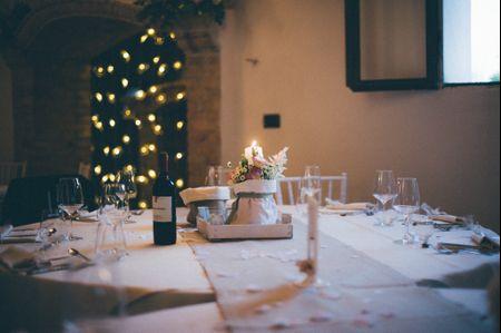 Decorazioni per matrimonio: idee originali e consigli