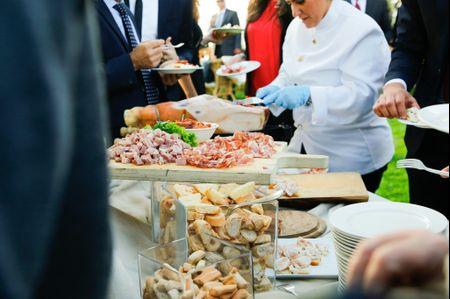 Consigli e domande fondamentali per la scelta del catering