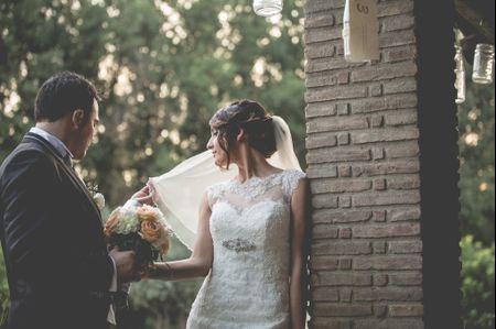 Velo da sposa corto: a chi si adatta meglio?