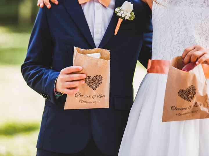 Risultato immagini per idee originali wedding