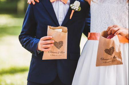 Cosa mettere nella Wedding Bag? 8 idee per stupire i vostri invitati