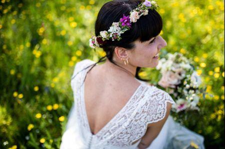 5 look da sposa perfetti per un matrimonio in primavera