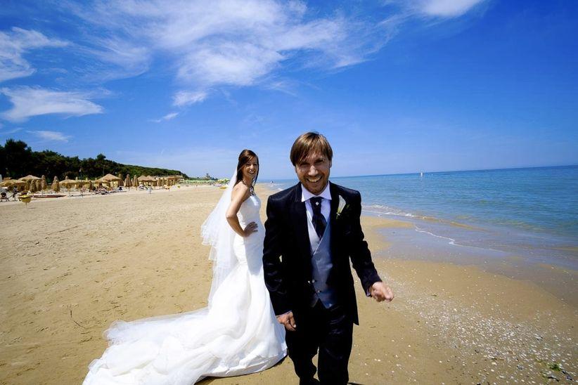 Matrimonio In Spiaggia Dove : Tutto quello che c è da sapere sulle nozze in spiaggia