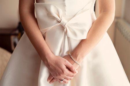 Noleggiare l'abito da sposa: un'opzione per tagliare i costi?