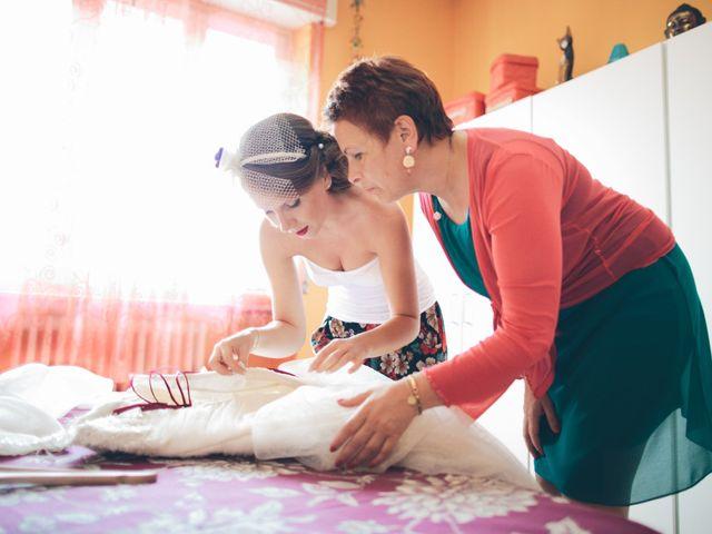 Consigli per mantenere perfetto l'abito da sposa