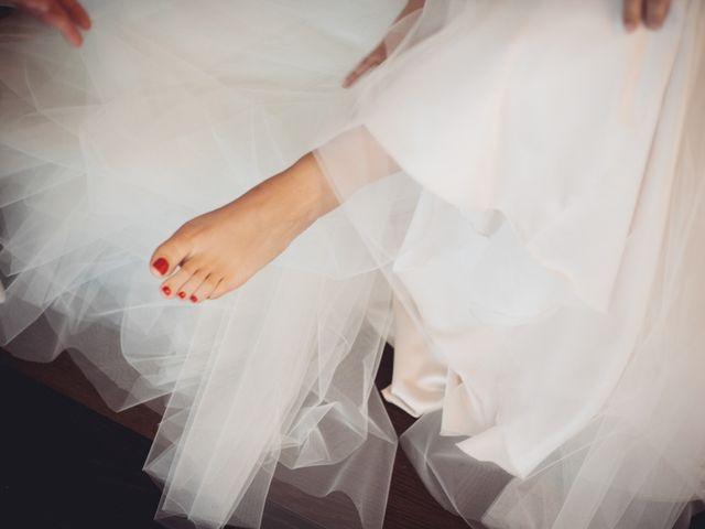 La cura dei piedi della sposa: alcune pillole di bellezza