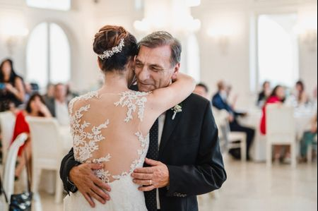 50 canzoni speciali per il ballo della sposa con suo padre