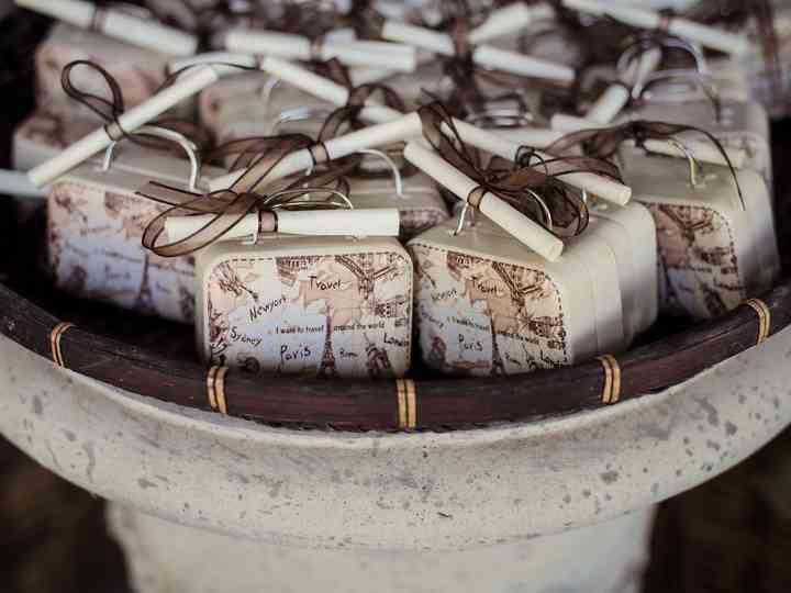 Bomboniere Originali Matrimonio 2018.6 Regali Di Tendenza Per Gli Invitati Di Nozze