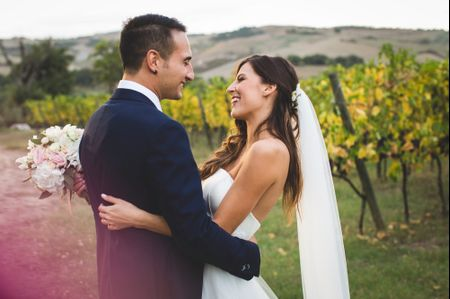 Consigli per un matrimonio in campagna