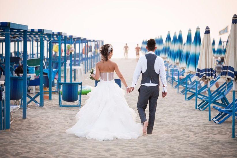 Matrimonio In Spiaggia Costi : Tutto quello che c è da sapere sulle nozze in spiaggia
