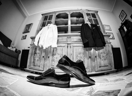 Come scegliere le scarpe da sposo