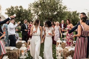 Come scegliere il reporter per il vostro video di nozze?
