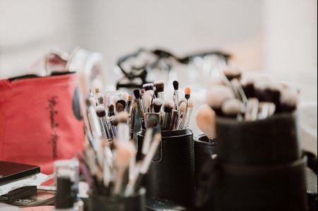 La prova del make-up sposa: tutto quello su cui dovete essere preparate