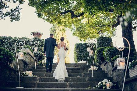 8 cose da tener presente il giorno del matrimonio