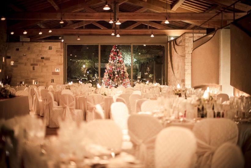 Matrimonio In Inverno : Consigli per un matrimonio d inverno