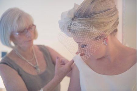 30 eleganti acconciature per spose chic