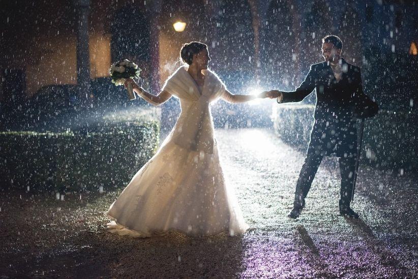 Matrimonio Spiaggia Inverno : 10 consigli per un matrimonio dinverno