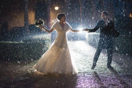 10 consigli per un matrimonio d'inverno