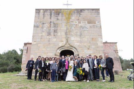 Organizzare le nozze in base al numero d'invitati