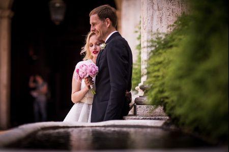 Test: Che stile di matrimonio ti rappresenta?