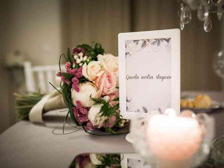 Matrimonio senza citazioni di appuntamenti
