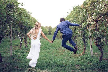 5 temi di tendenza per il vostro matrimonio